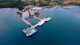Selama Pandemik Covid 19, Kemenhub Pastikan Pelayanan Transportasi  Laut Tetap Prioritas