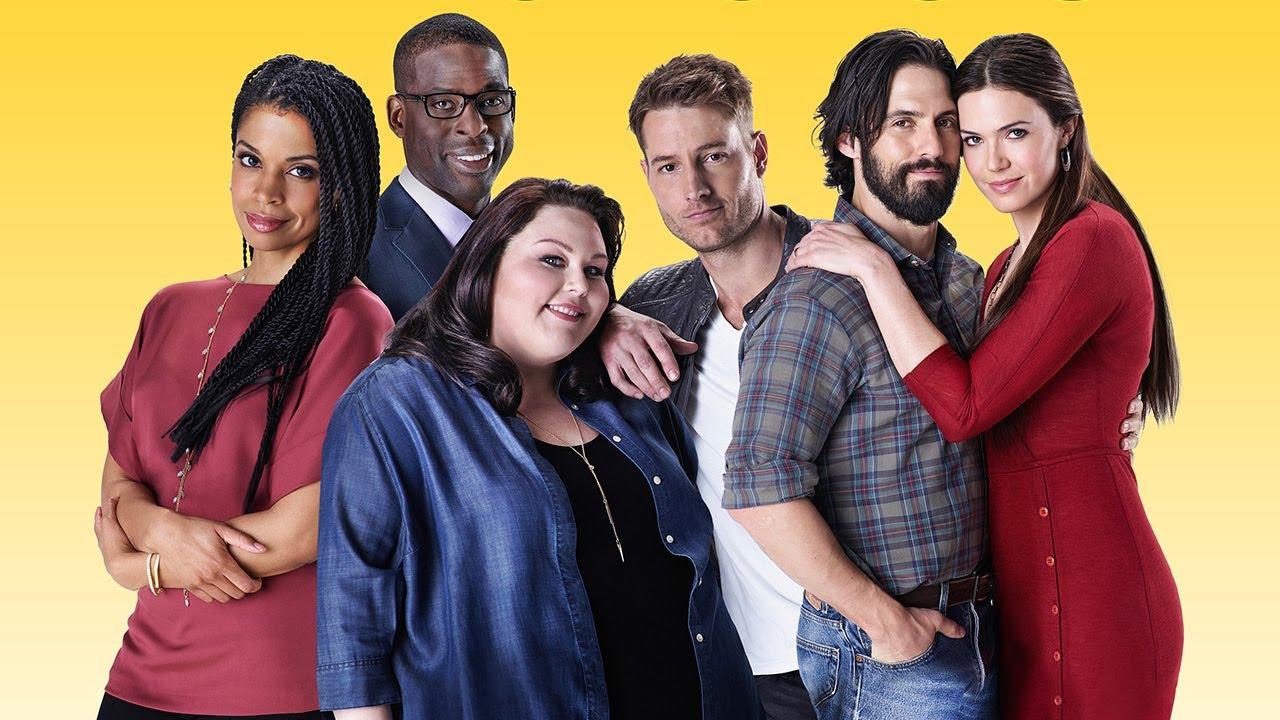 """FOX Premium exibe maratonas antes da quinta temporada de """"This Is Us"""""""