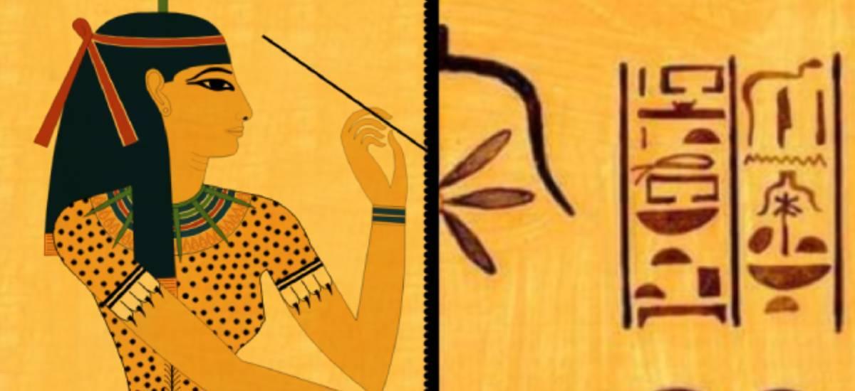 arte escrever deusa egipcia seshat sabedoria arte escrever