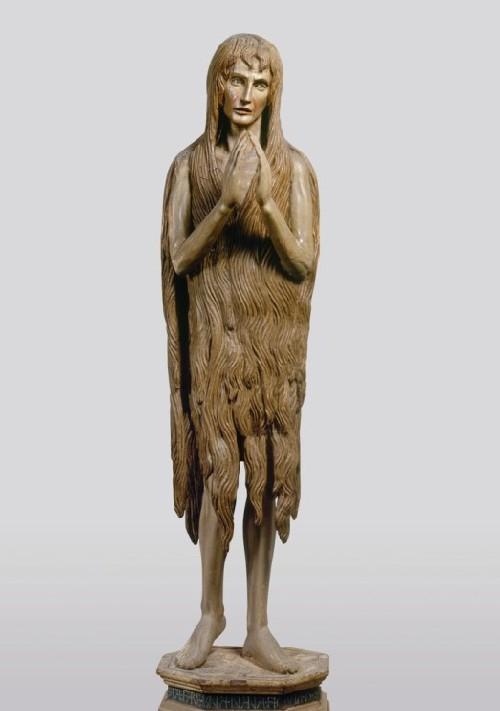 scultura lignea policroma del quattrocento fiorentino
