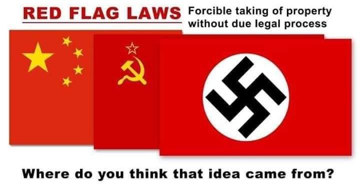 Red Flag: Not Utah Too?!
