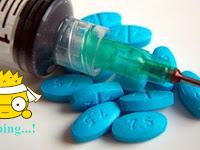 Macam-macam Obat Doping Dan Efeknya Bagi Tubuh