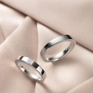 Cincin Nikah Simbol Cinta Yang Suci   Cincin Nikah Cikarang