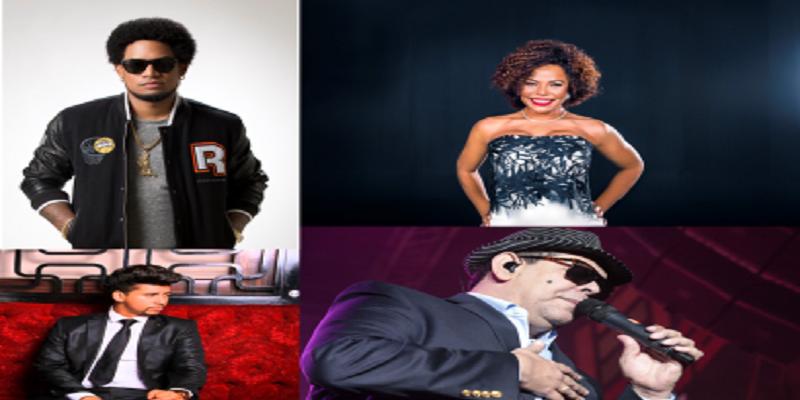 celebridades dominicanas