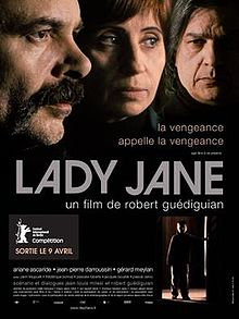 Lady Jane (2008) ταινιες online seires oipeirates greek subs