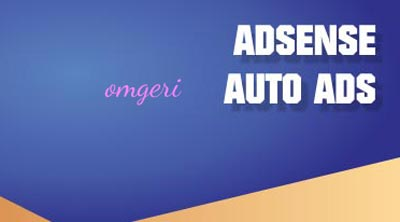 Keuntungan Memasang Adsense Auto Ads