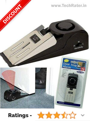 Door Entry Security Alarm - Theft Protection