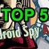 Top 5 Android Spy Apps Android Mobile Hack Karne Ke Liye