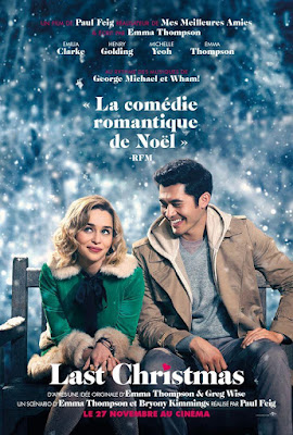 Last Christmas [2019] Final [NTSC/DVDR] Ingles, Español Latino
