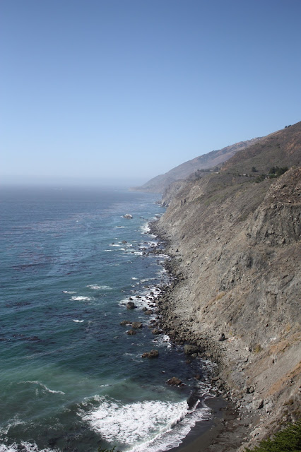 Ragged Point: Recommended Itinerary for a Road Trip through Big Sur