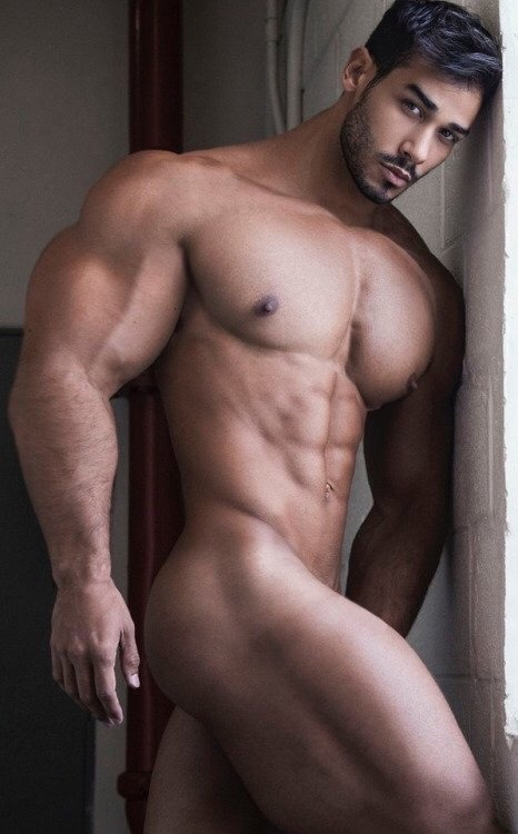 from Dawson good looking guy nude shower