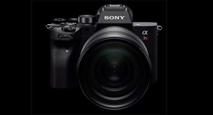 Фотоаппарат Sony