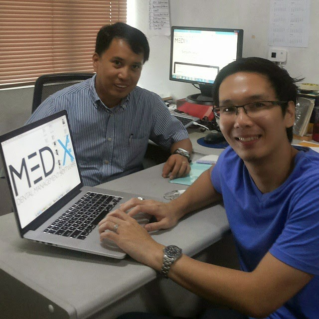 How Two Non-Dentists Are Helping Shape The Future Of Dental Practice Management