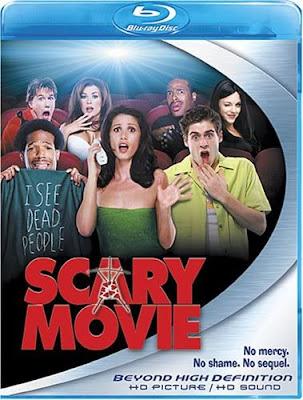 Scary Movie (2000) 480p 250MB Blu-Ray Hindi Dubbed Dual Audio [Hindi + English] MKV