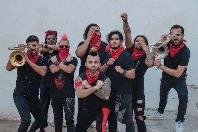 """Tomo Como Rey libera videoclip de su sencillo """"Los Reyes de la Fiesta"""""""