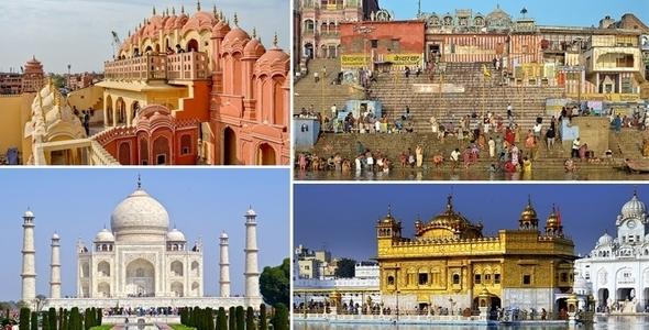 Indian Culture Tour