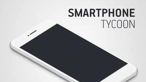 Smartphone Tycoon v1.1.6 Apk Mod [Dinheiro Infinito]
