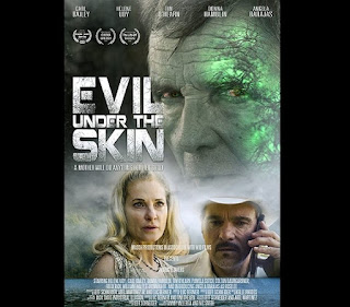 An Evil Under The Skin 2019 Movie Review