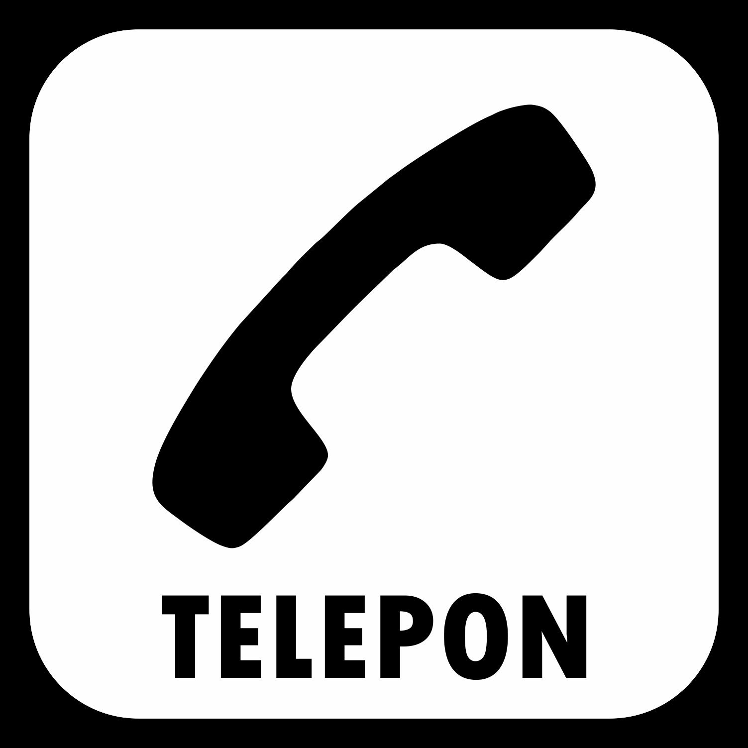 Icon Telepon PNG Download HD Vector - DODO GRAFIS