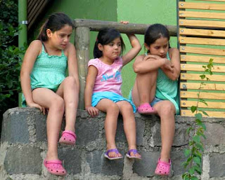 Chilean Girls Santiago Chile