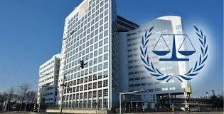 kewenangan mahkamah internasional
