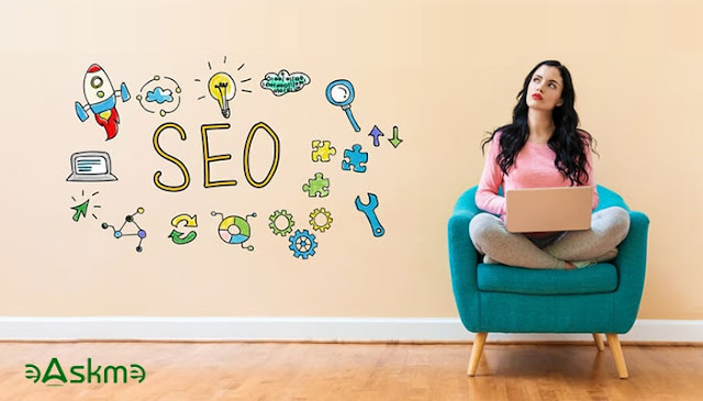 Things Every SEO Newbie Has to Know : The Ultimate SEO Guide for Beginners: eAskme