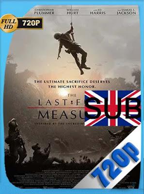 The Last Full Measure (2019) HD[720P] subtitulada [GoogleDrive] DizonHD
