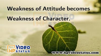 Best Attitude Status - Attitude Whatsapp Status Images In English
