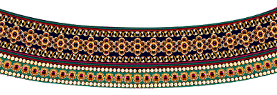 Jwellery-border