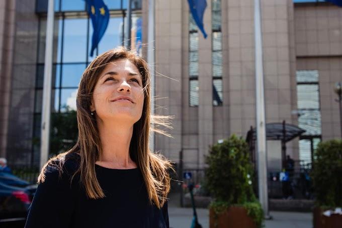 Varga Judit: Magyarország tovább küzd azért, hogy Európa visszatérjen a helyes pályára
