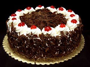 Black Forest Cake Decoration Images : ??? ????? 2017 ???? ??? ????? ??? ????? ????
