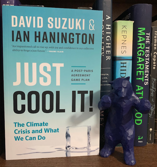 Just Cool It! by David Suzuki and Ian Hanington