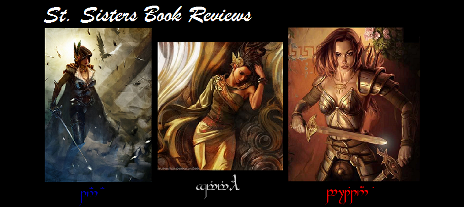 St Sister Book Reviews