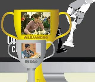 ONLINE: Circuito Nuevo Centro. Manuel Fenollar vencedor de la última jornada. CLASIFICACIONES FINALES. Alejandro Gil ganador de la clasificación combinada