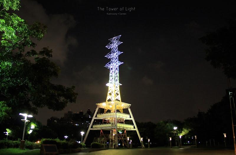 光之塔-2