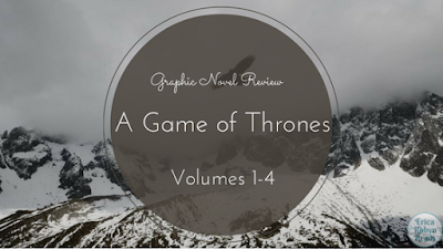 a game of thrones graphic novel review