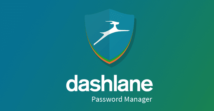 dashlane password
