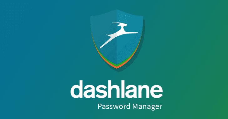 Dashlane Password Manager Premium