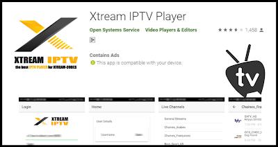 Xtream code iptv free 2020