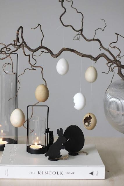 annelies design, webbutik, webshop, nätbutik, nätbutiker, presentbutik, presentbutiker, varberg, påsk, påskpynt, påsken 2020, ägg, äggskal, hare, ljuslykta, färga ägg,