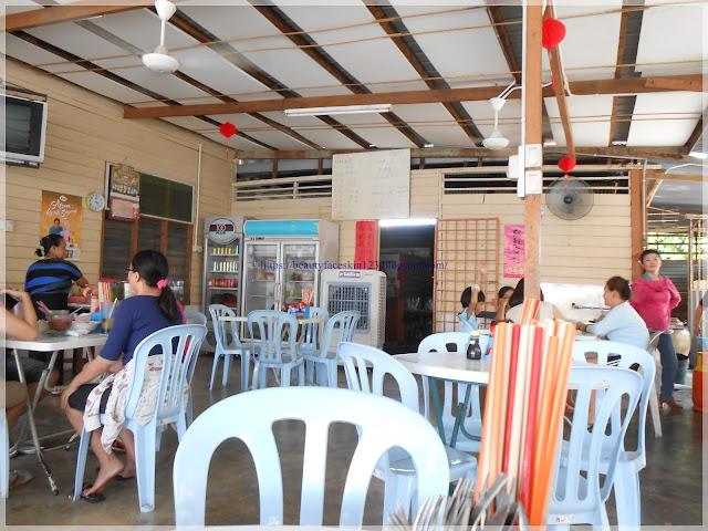 Restoran ABC Corner, Jalan Malinja, Sekinchan, Selangor, Malaysia
