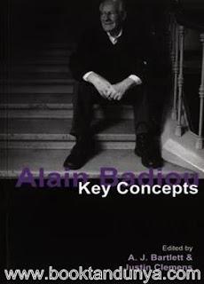 Alain Badiou - Key Concepts (Eng)