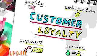 7 Keyways to Earn Shopper Loyalty