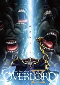 overlord season 3 poster