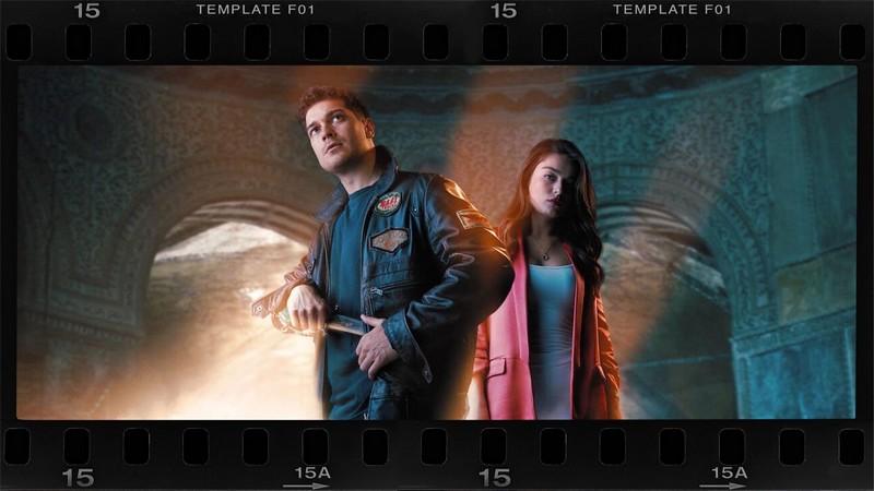 The Protector: mon avis sur la première série originale turque de Netflix.