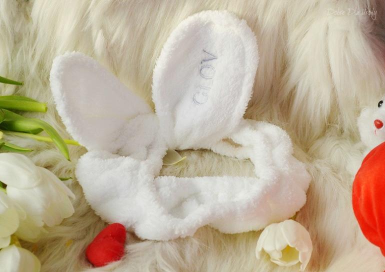 Rękawica GLOV On-The-Go, Uszy Bunny Ears
