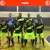 Amador de futsal: Disputa da 3ª rodada começa nesta 6ª feira