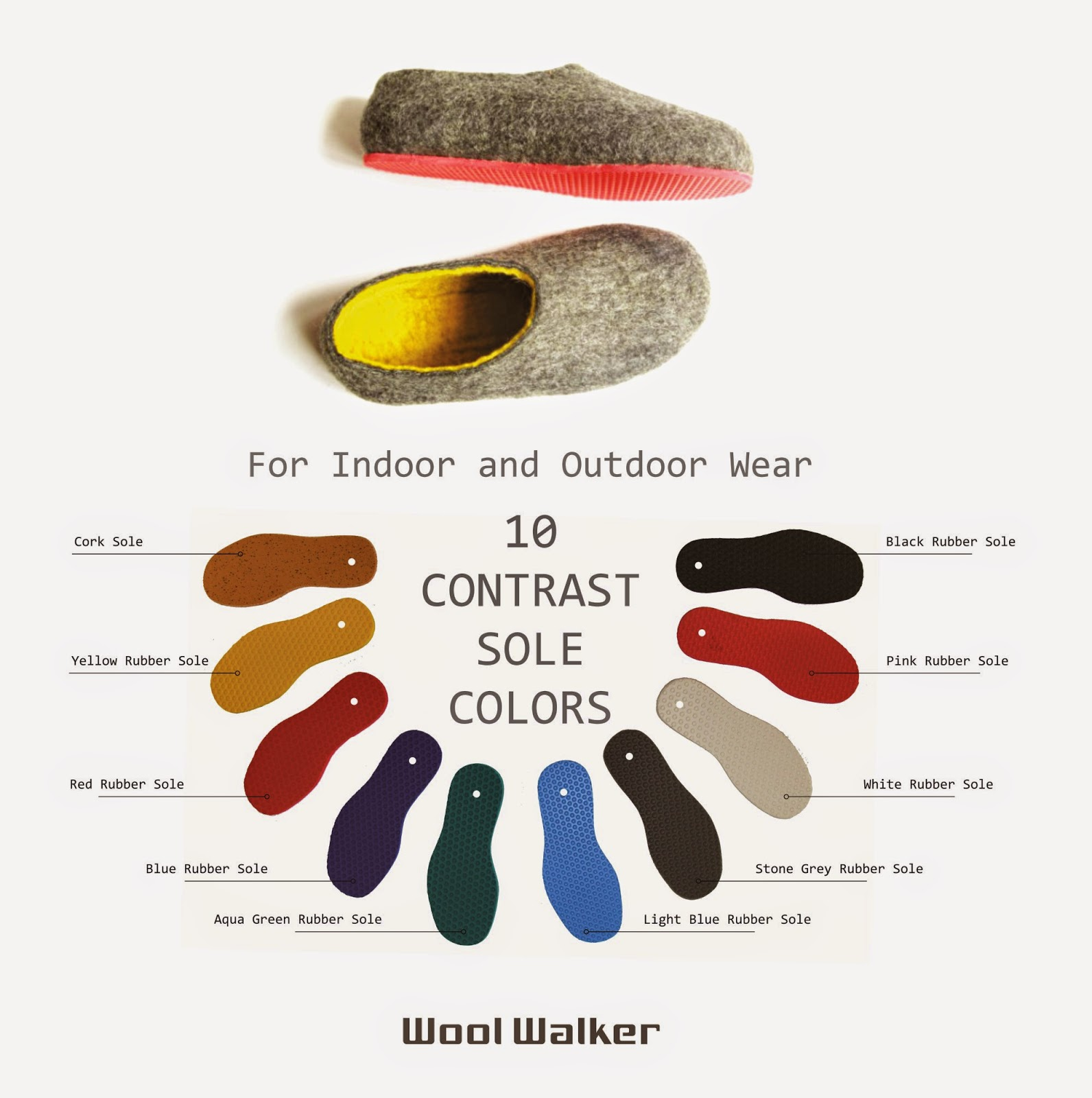fd41e04a7a95b Felted Wool Slippers, Wool Boots, Cat Beds: 2014