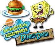 เกมส์ SpongeBob SquarePants Diner Dash