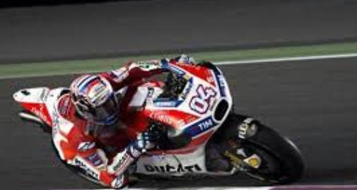 Dovizioso Juarai, MotoGP Catalunya 2017